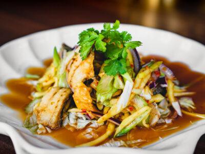 6. Seafood